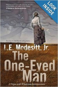 L.E.Modesitt--The One Eyed Man
